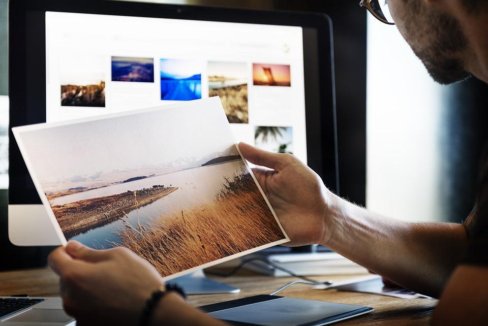 Digitale billeder