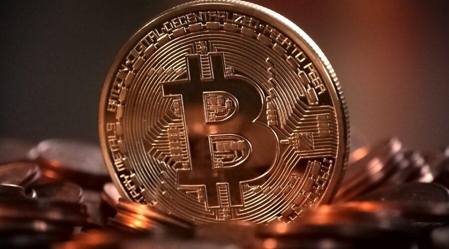 Bitcoin rådgivning