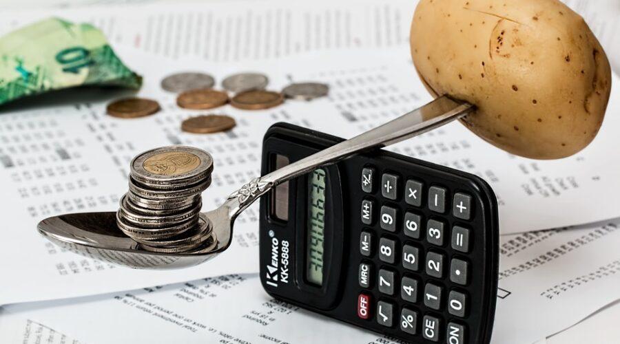 Balancering på lommeregner