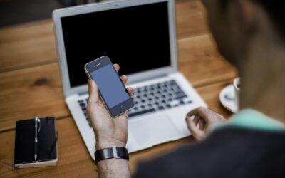 Investering i digitalisering kan fremme både privat- og arbejdslivet