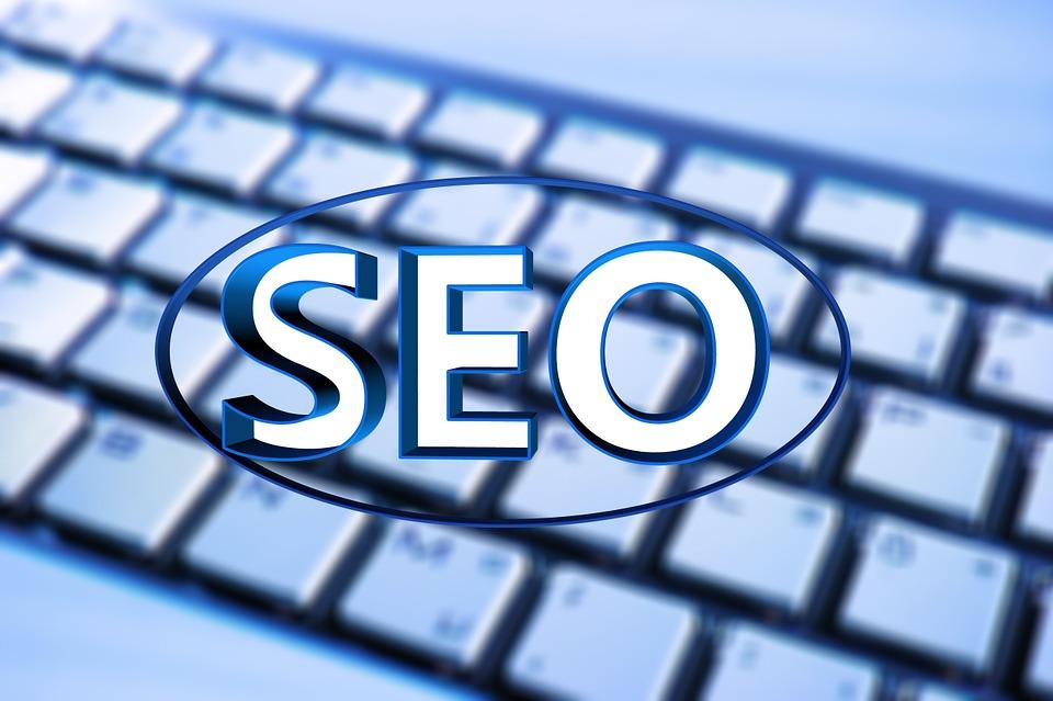 SEO – digital markedsføring