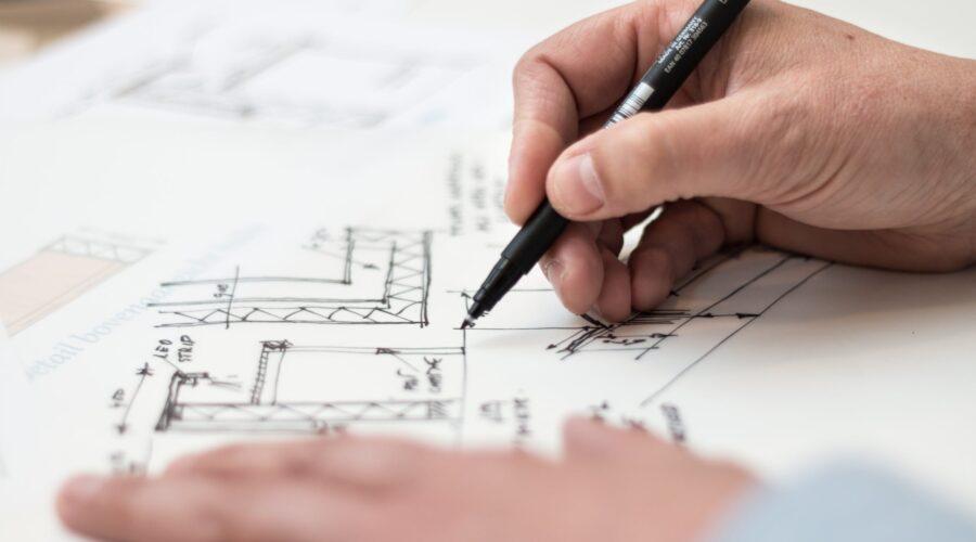 Byggetegning