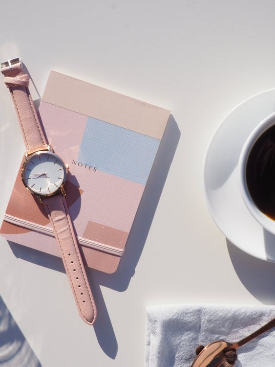 Armbåndsur