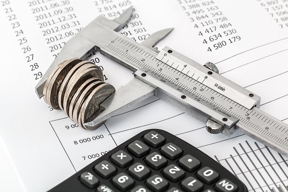 Budget og faste udgifter