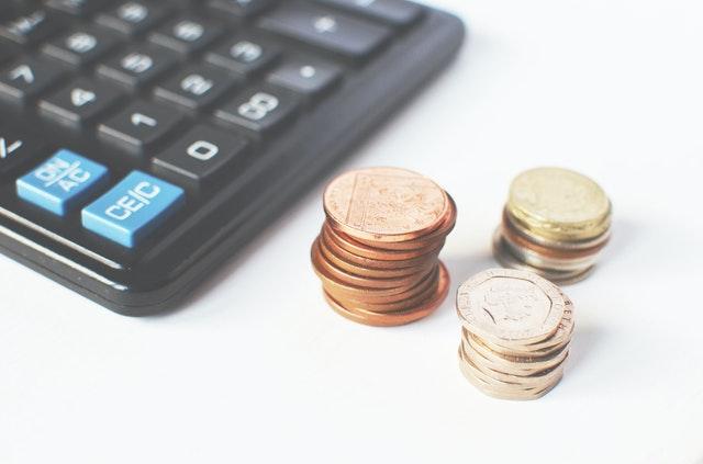 Hvor bliver pengene af i dit budget?