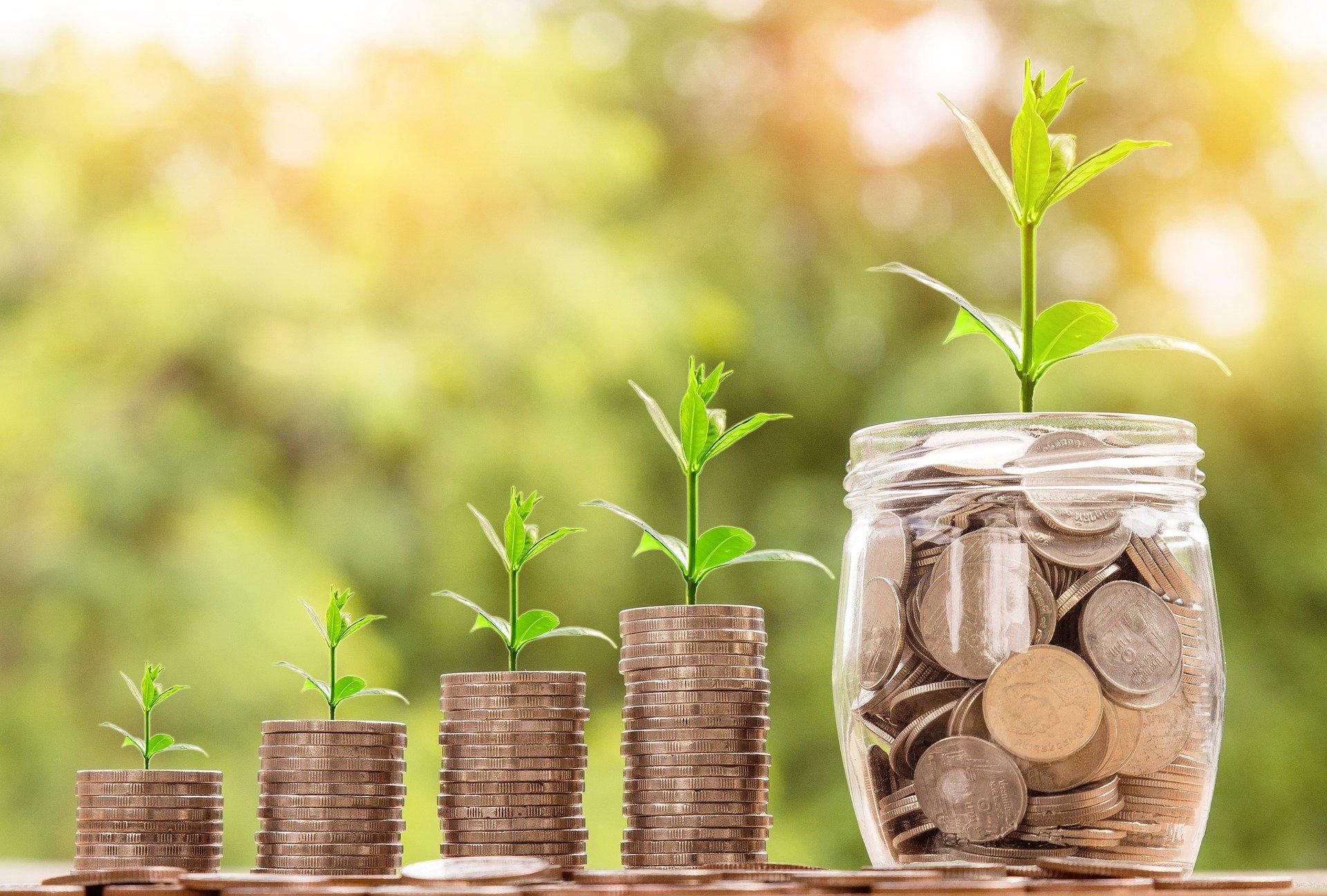 Money-growth