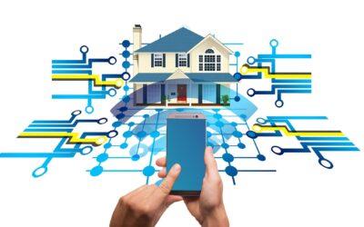 Gør dit hus mere smart og spar penge